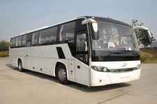 12米海格KLQ6125ZEV0N纯电动客车