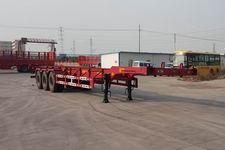 霸申特15米33.7吨3轴集装箱运输半挂车(BST9400TJZ)
