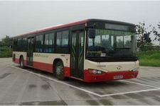 12米海格KLQ6129GAEVN1纯电动城市客车