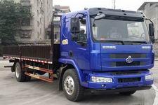 乘龙国四单桥货车180马力9吨(LZ1165M3AA1)