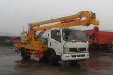 东风国五18米高空作业车
