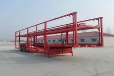 成事达14米11.3吨2轴车辆运输半挂车(SCD9202TCL)