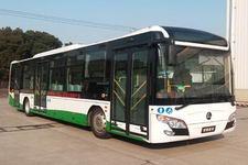 12米|10-44座常隆纯电动城市客车(YS6127GBEV)