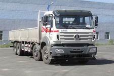 北奔前四后八货车310马力16吨(ND1310DD5J6Z02)