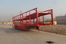 陆锋13.2米11.8吨2轴车辆运输半挂车(LST9200TCL)