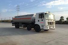 楚飞牌CLQ5252GYY4E型运油车