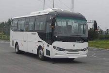 中通牌LCK6820PHEV型插电式混合动力客车图片