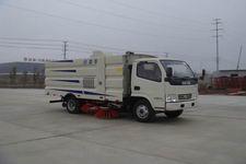 江特牌JDF5070TSLE5型扫路车