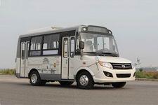 东风牌EQ6621CLBEV型纯电动城市客车