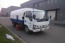 海誉牌QHY5070TSL型扫路车图片