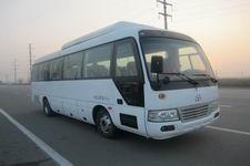 8.1米|24-33座舒驰纯电动客车(YTK6810EV1)