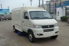 金龙NJT5035TSLBEV型纯电动扫路车