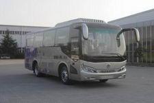 8米申龙SLK6803ALE0BEVS1纯电动客车