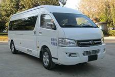 6米神州YH6600BEV-A纯电动客车
