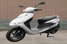 乐士牌LS125T-7C型两轮摩托车图片