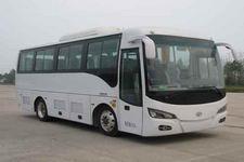 8米山西SXK6800TBEV3纯电动客车