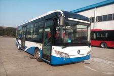 8.3米常隆YS6834GBEV纯电动城市客车