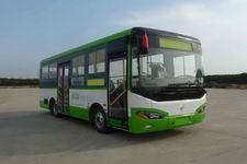东风牌EQ6811CLBEV型纯电动城市客车