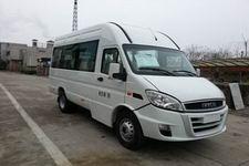 6米依维柯NJ6607DEV3纯电动客车
