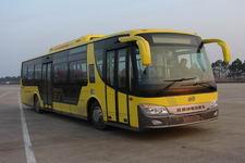 12米安凯HFF6123G03EV-4纯电动城市客车