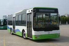 12米金旅XML6125JEVG0C纯电动城市客车