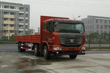 集瑞联合国五前四后四货车340马力14吨(QCC1252N659)