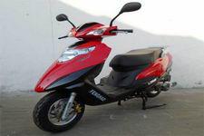 丰豪牌FH125T-B型两轮摩托车