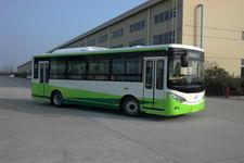8米大马HKL6800GBEV纯电动城市客车