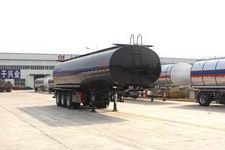 CTY9401GYSB型通亚达牌液态食品运输半挂车图片