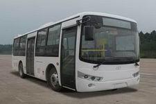 8.5米山西SXK6851GBEV2纯电动城市客车