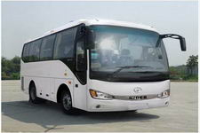 8米海格KLQ6802KAEV0N1纯电动客车