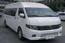 6米金旅XML6609JEVC0纯电动客车