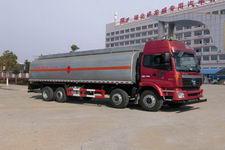 楚飞牌CLQ5310GYY4BJ型运油车