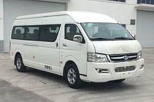 中通牌LCK6600BEV1型纯电动客车图片