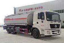 楚飞牌CLQ5254GYY4E型运油车