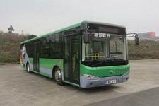 12米通工TG6121CBEV1纯电动城市客车