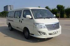 5.3米金旅XML6532JEVB0纯电动轻型客车