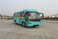 8.1米亚星YBL6815HBEV1纯电动客车