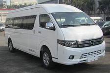 6米金旅XML6609JEVB0纯电动客车