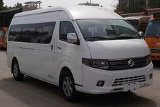 6米金旅XML6609JEVD0纯电动客车