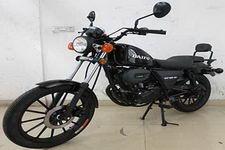 大福牌DF125-8G型两轮摩托车图片