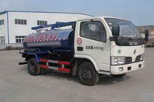 HCQ5043GXEDFA5型华通牌吸粪车图片