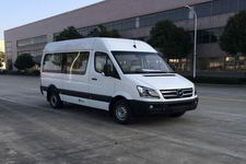 6.1米|10-17座江天纯电动客车(ZKJ6600BEV2)