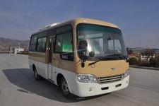 跃迪牌SQZ6600KA型客车