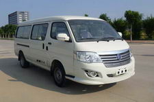 5.3米金旅XML6532JEVC0纯电动轻型客车