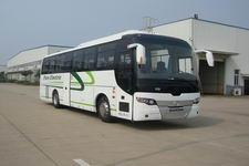 黄海牌DD6109EVC01型纯电动客车