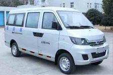 开沃NJL5021XDWBEV3型纯电动服务车