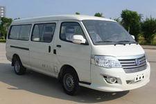 5.3米金旅XML6532JEVF0纯电动轻型客车