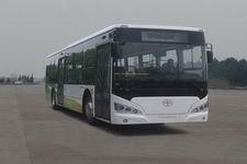 10.5米|10-40座山西纯电动城市客车(SXK6109GBEV)