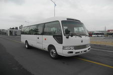 7米亚星YBL6700HBEV2纯电动客车
